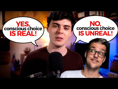 @CosmicSkeptic: TORN between FREE WILL, HOMOSEXUALITY & MORALITY