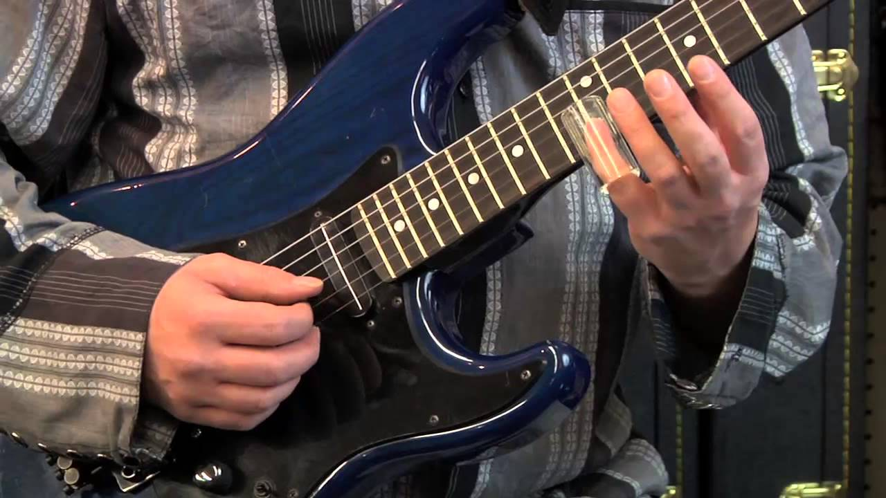 Playing Slide Guitar : practice techniques for playing slide guitar youtube ~ Hamham.info Haus und Dekorationen
