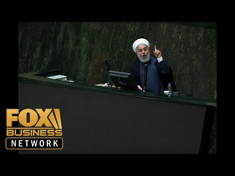 Declassified info shows Iran's financial situation and inability to fund terror groups