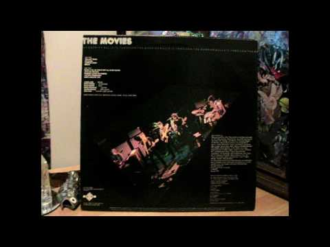 The Movies - Bullets Through The Barrier (Rock) (1978) (Full