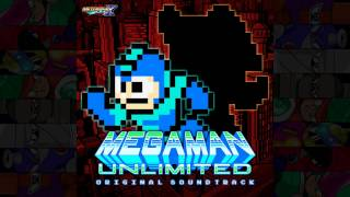 EX02 - Unused Menu - Megaman Unlimited OST