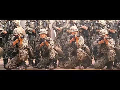 [영화]화려한 휴가 - 1980년 5월 18일 민주화 항쟁 - 전두환 정권