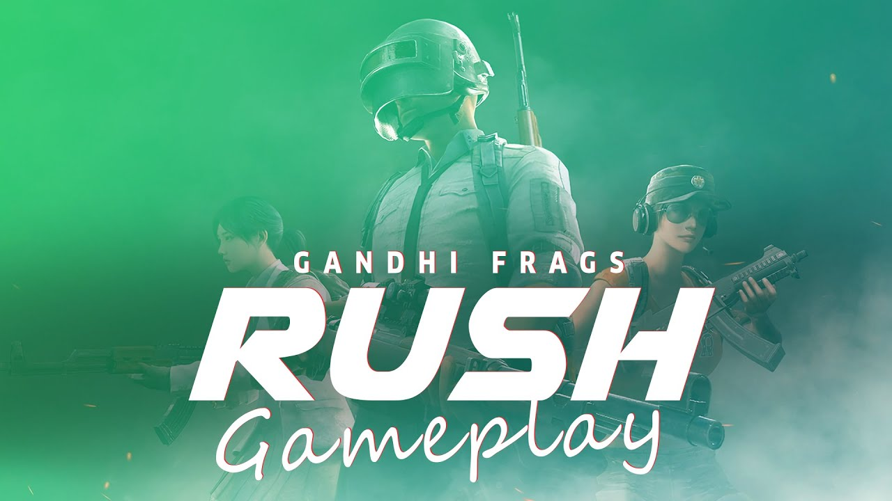 🔴 PUBG MOBILE LIVE STREAM WITH GANDHIFRAGS