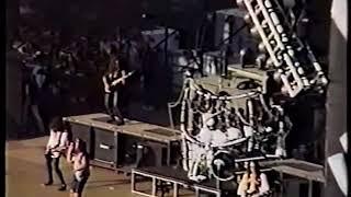 5. Jet City Woman [Queensrÿche - Live in Oakland 1991/10/12]