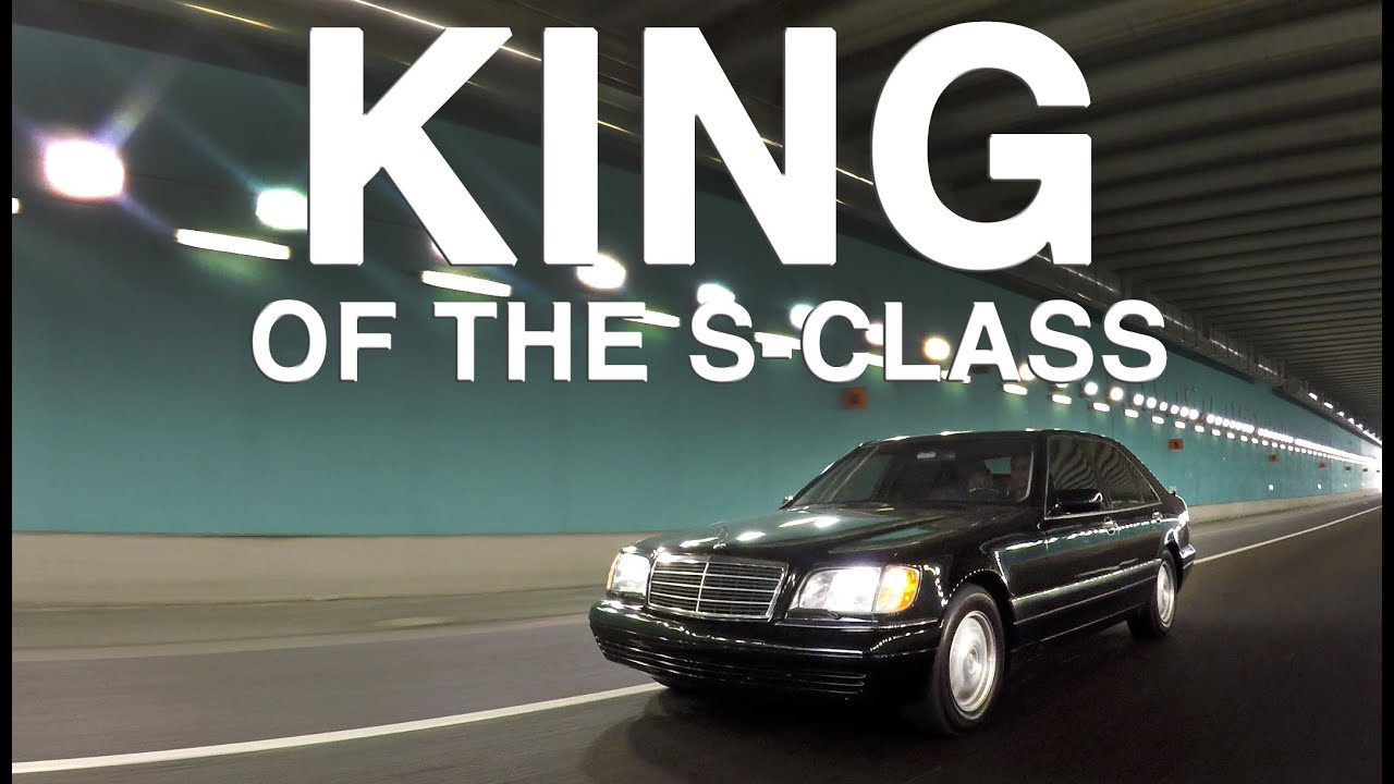 King of the Class