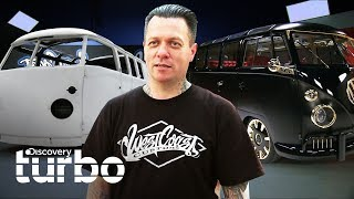 Los cambios más creativos | West Coast Customs | Discovery Turbo