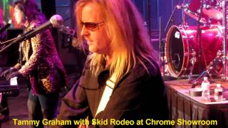 i will always love you tammy graham with skid rodeo concert