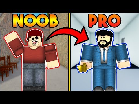 Noob To Pro Guide In Arsenal Roblox Youtube
