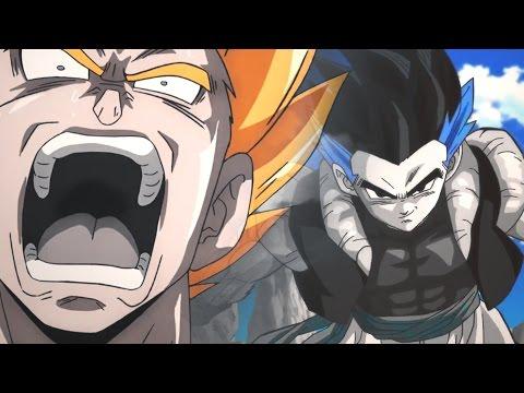 Dragon Ball Z AMV - Take a Chance [Collab]
