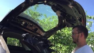 Шумоизоляция автомобиля своими руками Mazda cx 5  дверь багажника(Шумоизоляция автомобиля своими руками Mazda cx 5 дверь багажника Подробная видео инструкция по установке..., 2015-06-01T11:00:30.000Z)