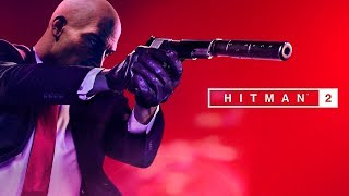 HITMAN 2 - 10 Minutes of NEW Gameplay Walkthrough Demo E3 2018 (PS4 XBOX ONE PC)