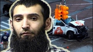 The Truth About the NYC Terror Attack thumbnail