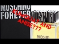 (Forever by Moschino) Maximilian Must Know # 703