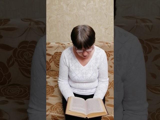 Изображение предпросмотра прочтения – АнисаФилареева читает произведение «Тарас Бульба» Н.В.Гоголя