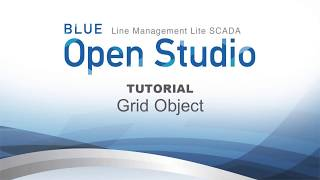 Video: BLUE Open Studio Tutorial #25: Grid Object