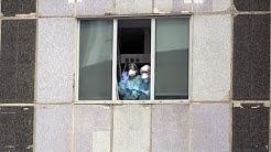 Neuer Höchststand in Spanien: 849 Corona-Tote innerhalb eines Tages