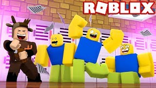TRY NOT TO LAUGH CHALLENGE 1 IN ROBOX! (Roblox Challenge)