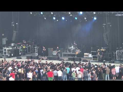 "Thrice - ""Hurricane"" (Live in Chula Vista, CA)"