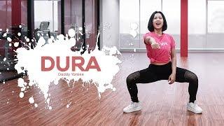 DURA | GITA VBPR | ZUMBA | DANCE FITNESS