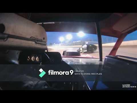Gary Rahe Jr Florence Speedway Heat Race 4/13/19