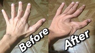 This Video Will Make Your Hands Melt *Insane Hallucination*
