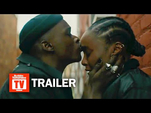 Native Son Trailer #1 (2019) | Rotten Tomatoes TV