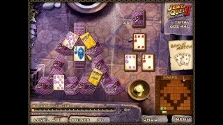 Jewel Quest Solitaire 2: such a sweet reunion