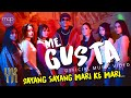 YK - Me Gusta (Aku Suka) (Official Music Video) Sayang Sayang