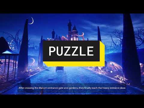 Steam Next Fest: Puzzle