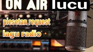 Download Video plesetan kocak request judul lagu radio on air MP3 3GP MP4