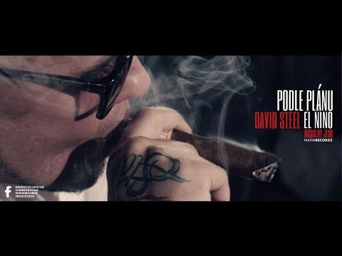 David Steel & El Nino - Podle Plánu (prod. Jeso / Official video)