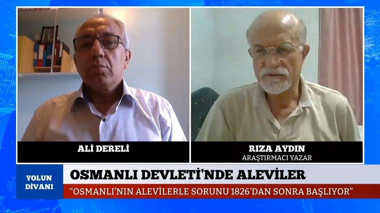 Osmanlı yönetimlerinin Anadolu halk inancıyla hesaplaşması | Yolun Divanı