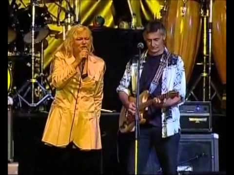 I'll Be Good To You (Golden Memories Tour Fiji) - Toni Wille (Feat. The Voice Of Pussycat) -