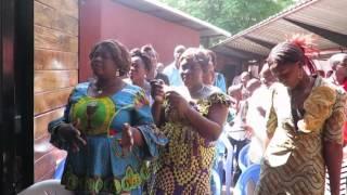 Voyage Rencontre en République démocratique du Congo