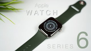 Apple Watch Series 6 + WatchOS 7 Review (vs Series 3, 5 + SE) | Which Should You Buy?