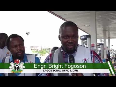 DPR TV SHOW Episode 3 (Focus on Downstream Sector)