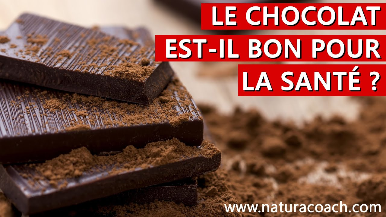 Le chocolat est il bon pour la sant youtube for Le ramonage est il obligatoire