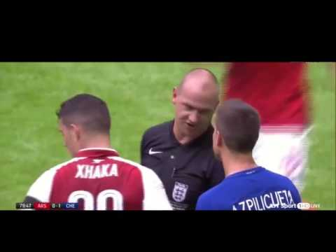 Download Arsenal vs Chelsea | 1-1 | 4-1 on Pens | Extended Highlights - 06/08/2017