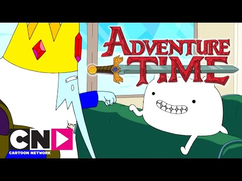 Adventure Time | Guiseppe Bro | Cartoon Network