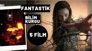 Fantastik Ve Bilim Kurgu Film Önerileri - Film Önerileri 2019