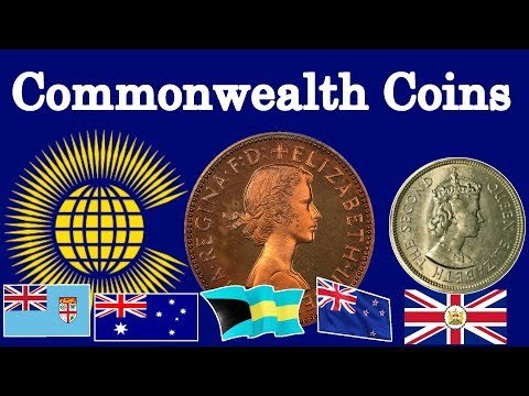 Commonwealth Coins