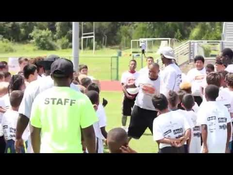 Texas Premier Football Camp 2015