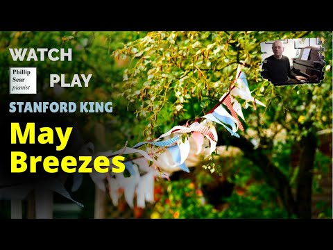 Stanford King: May Breezes