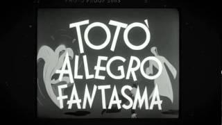 TOTO' - L'allegro Fantasma del Web