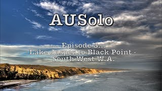 Graham Cahill: AUSolo Episode - 03