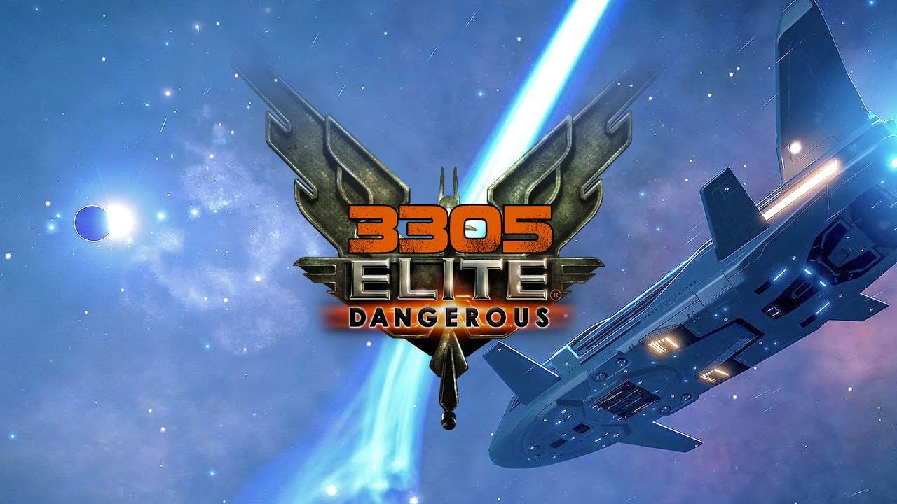 3305 Elite Dangerous – BAFTA Nomination, Issues Tracking