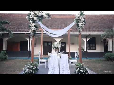 Modern Muslim Cinematic Wedding Of Maulida & Eky | ZH Picture