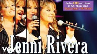 138. Jenni Rivera - Cuando Yo Quería Ser Grande (En Vivo Desde Hollywood / 2006) [Audio]