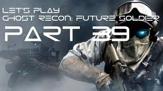 Ghost Recon Future Soldier - 039 - Ending