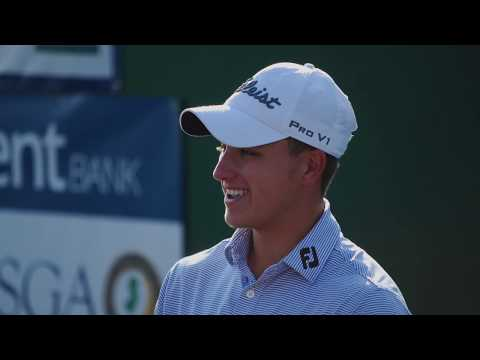 FINAL ROUND: 118th Amateur Championship Presented By Provident Bank